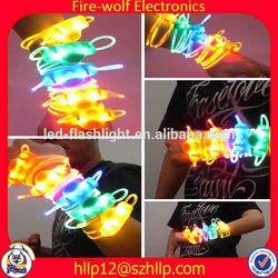 Ideas For Mini Company Wedding Gift Led Flashing Luminous Crazy Shoelaces