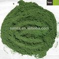 Cromo verde de óxido de pigmento mineral de hierro concentrado los compradores