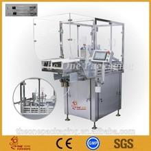 TOSFC-300E 0.1-3ml Glass Syringe Filler and Capper for Hyaluronic Acid