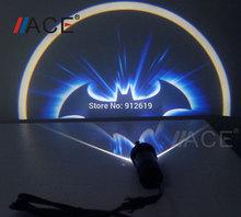 LED Car Rear Ghost Shadow Brake Light Automobile Decoration Projection Lamp Aluminum Super Bightness High Power For All Car