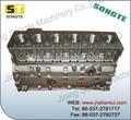 Escavadeira motor bloco de cilindros, 6d125 nt855 c6121 wd615