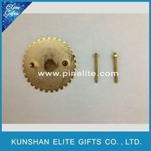sticker magnetic car metal lapel pins