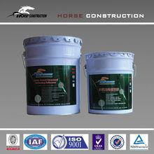 HM-500 structure bonded rebar glue, rebar planting adhesive, bonded steel bar glue