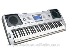 3004 LCD Display 61 Keys Piano Keyboard/Flexible Keyboard Piano