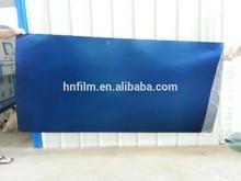 FILM fpc solar blue membrane sputtering absorber/high absorptivity low reflectivity solar thermal panel/aluminum solar absorber