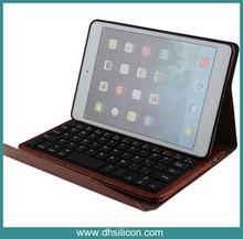 High quality /Fashion design/ good performance bluetooth keyboard case for ipad