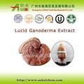 Hoher reinheit anti- Krebs ganoderma extrakt