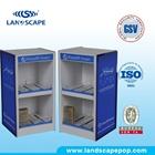 advertising stand/display bin/promotional cardboard