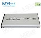 """USB 3.0 2.5"""" ESATA HDD Enclosure"""