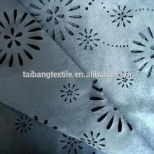 popular alcantara suede fabric for men and women garment,booth,sofa,bags