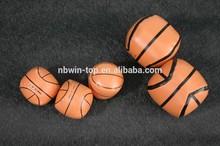 SOFT STUFFED BASKETBALL