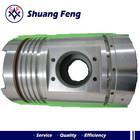 cast aluminium Boat Marine diesel engine parts piston