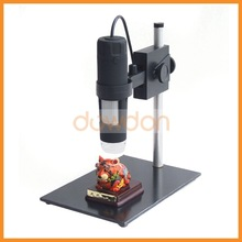 USB Digital Microscope with 600X Digital Zoom for Science and Education Observation