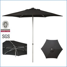 Leisure strong outdoor garden big/large umbrella parasol