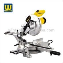 Wintools power tool 255mm Miter Saw Aluminium Cutting WT02385
