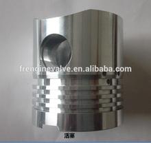 ZH1125 Diesel Engine Aluminum Piston