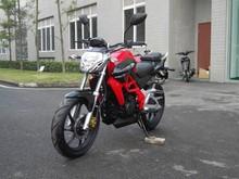 200cc street racing motorbike