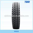 Professional manufacturer 7.00r16 light truck tire