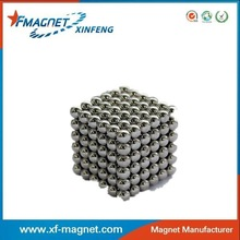 Super Strong Magnetic Rods And Balls