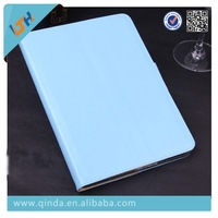 2014 Newest Leather Smart Cover For Ipad 6 Best Quality holster For Ipad Air 2