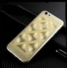 For iPhone 6 Case 0.5mm Clear Crystal Ultra Thin TPU Silicone Case Cover