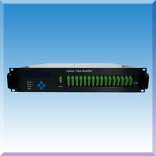 28dBm (640mW) 1550nm High power optical amplifier