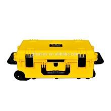Low Price Shockproof hard plastic waterproof equipment case