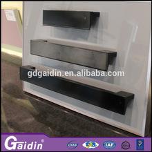 economic modern anodized window wholesale kitchen cabinet door aluminum knobs