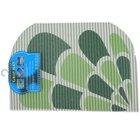 eco friendly fancy shape PVC pet smart play pad