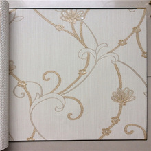 Wallpapers Type and Administration,Commerce,Entertainment,Household Usage 3d pvc high-end wallpaper for livingroom