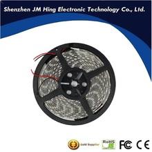 flexible led strip5050 SMD LED,CE ROHS R/G/B/Y/W/RGB option 30leds/60leds Epistar