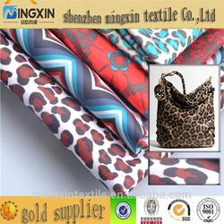 italian upholstery fabrics 330T nylon parachute material bags