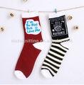 precio de venta al por mayor venta caliente pequeño moq calcetín
