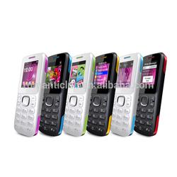 1.8 inch bar design dual sim card standby cheap price mini cell phone