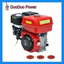 Duoduo ce 170f avviamento elettrico motore fuoribordo 8hp per il commercio all'ingrosso