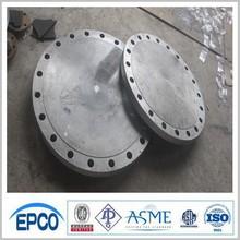 DN400 PN10/16 Forged Plate Flange ANSI/DIN/BS Standard