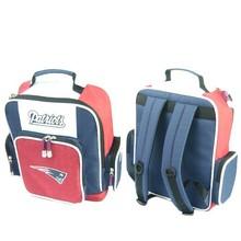 new design school bag rain cover including