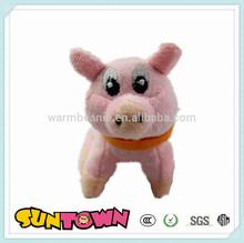 Plush pig wit wing,angle pig toys,plush pig toys