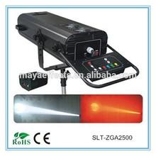 Pro Stage Light 2500W Follow Spot Light for wedding SLT-ZGA2500