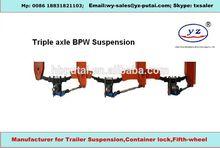 Fuwa/Bpw Type Semi-Tralier/Truck Air Suspension