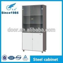 de metal de acero de cristal mueblesdeoficina archivo gabinete precio
