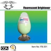 excelente agentes de avivamento fluorescentes para detergente