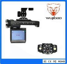 HD(1280x720) image capture HD 1080P Camera Car DVR Road Safety Car DVR Recorder
