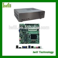 Iwill I5-4440H81-HT70 Mini Gaming PC