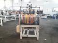 16 eixo de fibra de polipropileno corda que faz a máquina/montanhismo cordas trança máquina gx180-16-1