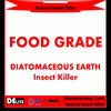Diatomite Bio Insecticide/Pest Control For Home and Garden and Agriculture Care, Agriculture Using