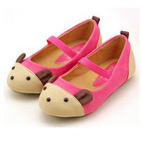 Tsr5027 Wholesale 2015 spring animal shaped cute baby fashion dress shoe