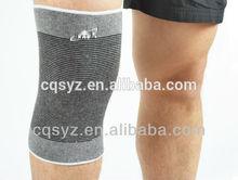 Offer OEM knee support streched knee sleeve