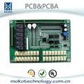 Dupla face pcb board assembly fabricante de eletrônicos para waterleak sistema à prova
