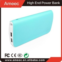 Hot sale newest 12000mah mobile phone power bank charge Ipad,Mobile phones Factory direct sale high quality power bank